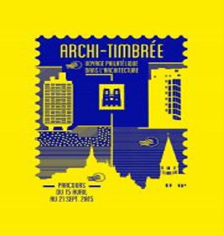 Exposition Archi-Timbrée