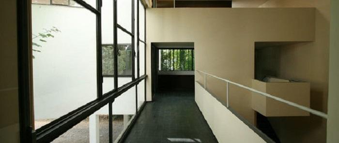 Le-corbusier-Maison la Roche