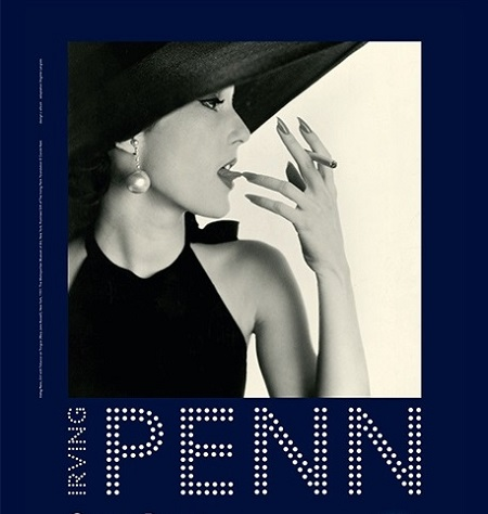 2017 08 Irving Penn Grand palais TLM