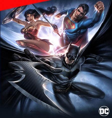 2017 13 DC comics2 Art ludique TLM