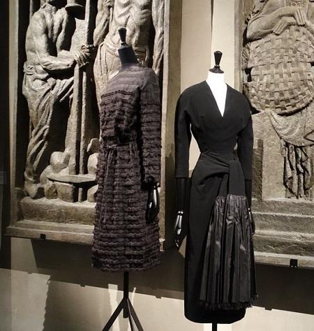 2017 15 Balenciaga musée Bourdelle TLM