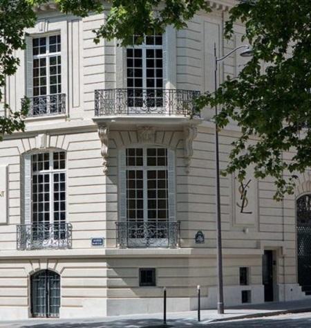 2017 16 Musée Yves Saint Laurent TLM