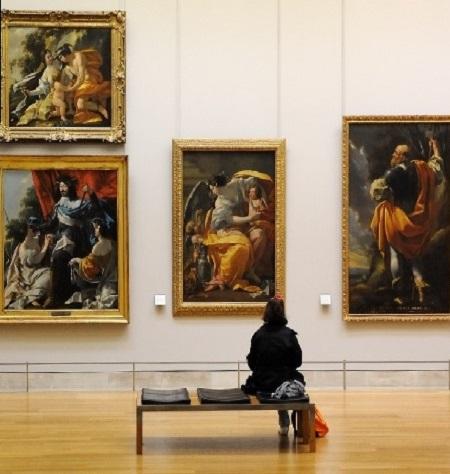 2017 2018 Visites thématiques Louvre B Gallini TLM