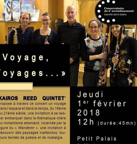2018-02-01-affiche-Kairos-Reed-quintet-TLM