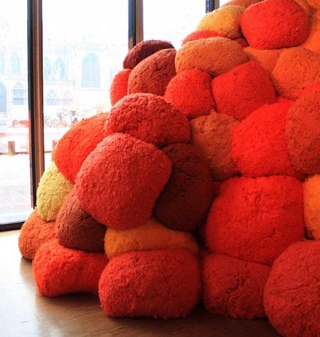 2018 02 28 Témoignage Sheila-Hicks Pompidou TLM