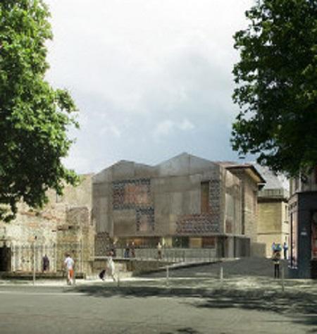 2018 05 musée de Cluny travaux TLM