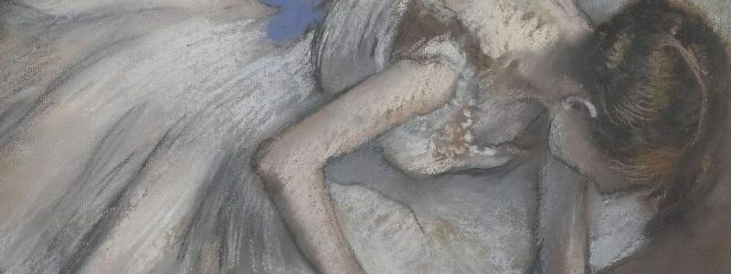 2018 07 Degas Danse Dessin musée d Orsay