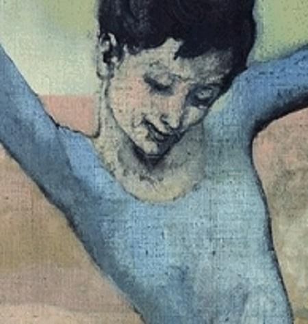 2018 07 Orsay Picasso bleu et rose TLM