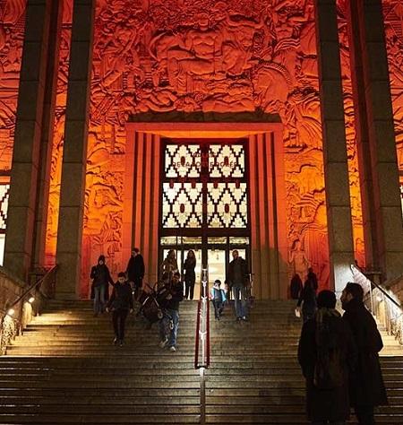 2018 07 nocturne_Palais Porte Dorée TLM