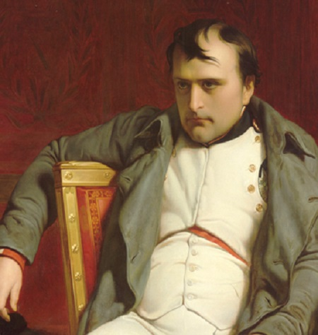 2018 07_Napoleon stratège_ musée de l'Armée TLM