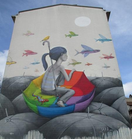 2018 10 3 street art gobelinsTLM