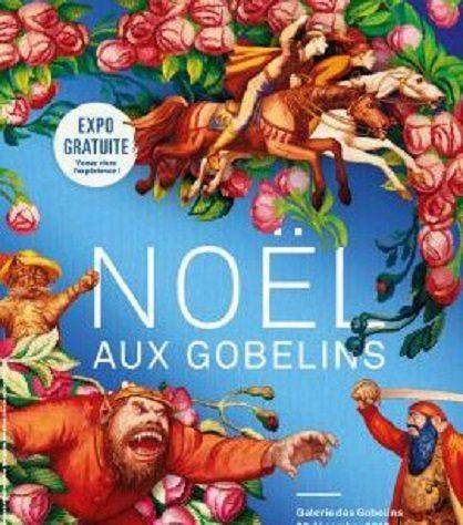 2018 12 22 Noel aux gobelins TLM
