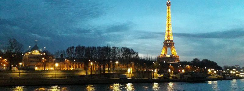 2019 Meilleurs voeux TLM Tour Eiffel