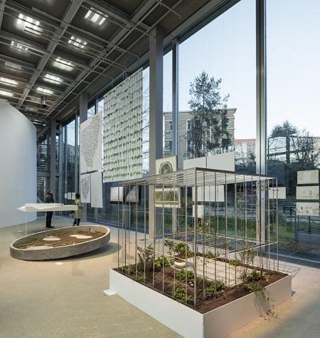 2018 14 JUNYA_ISHIGAMI-Fondation Cartier contemporain TLM