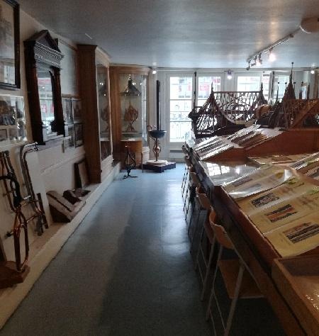 2018 Musée compagnonnage TLM