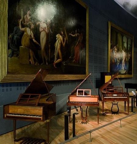 2018 Musée de la Musique TLM
