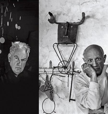 2019 03 Cader Picasso musée Picasso TLM
