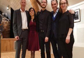 2019 03 Kairos Reed Quintet TLM