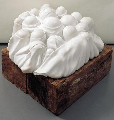 2019 04 Préhistoire Pompidou Louise Borgeois Cumul 1968 TLM