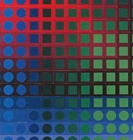 2019 04 Vasarely pompidou TLM