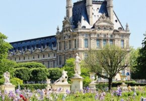 2019 05 25 tuileries jardin Louvre TLM
