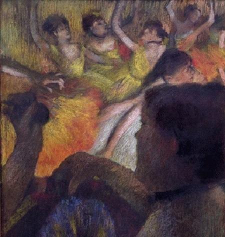 2019 07 Degas à l opéra Orsay TLM