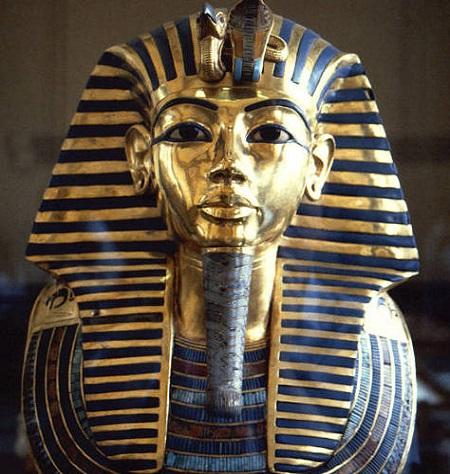 019 19 Toutankhamon Pharaon La Villette TLM