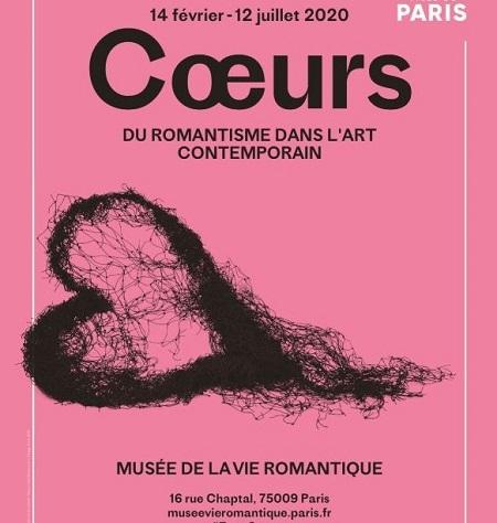 2020 09 Coeurs vie romantique affiche_TLM