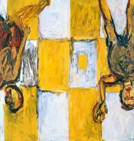 2021 10 Adieu-1982 Baselitz Tate Modern TLM