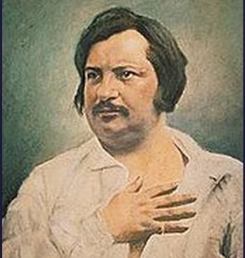 Balzac Musée Paris 16
