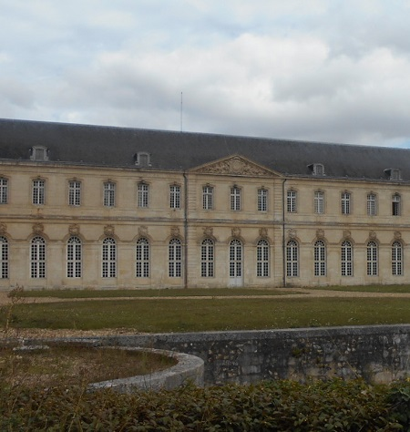 Abbaye Bec Hellouin TLM