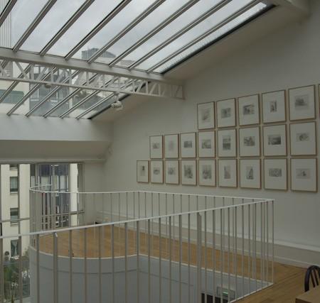 Fondation Henri Cartier-Bresson - TousLesMusées