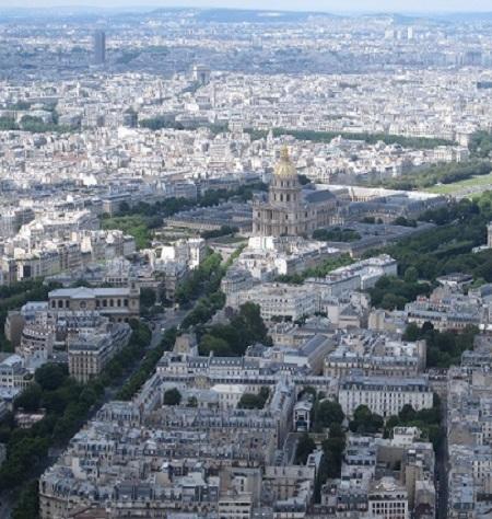 2016 VUE PARIS TLM