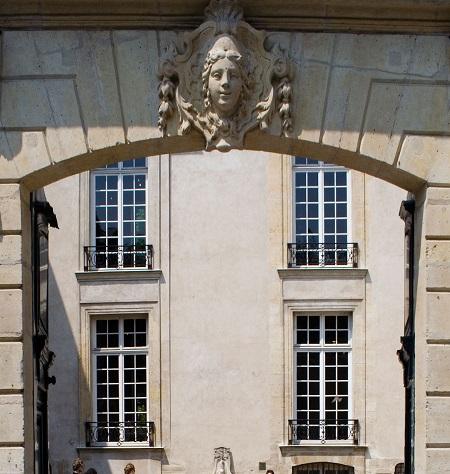 Institut suédois - TousLesMusées TLM