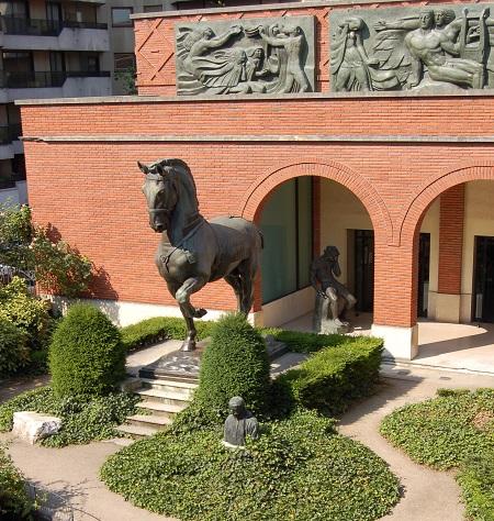 Musée Bourdelle - TousLesMusées TLM