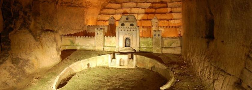 Musée des catacombes