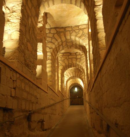 Les Catacombes de Paris - TousLesMusées