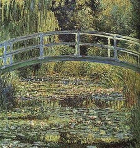 Musée de l'Orangerie - TousLesMusées Monet nymphéas