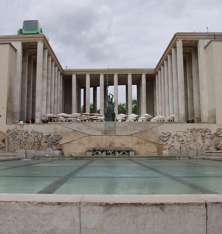 Musée d'Art moderne de la Ville de Paris