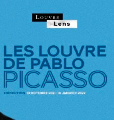 2021 Picasso Louvre lens TLM