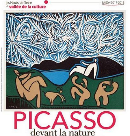Picasso devant la nature TousLesMusées TLM