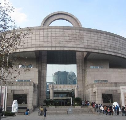 Musée de SHANGHAI TLM TousLesMusées
