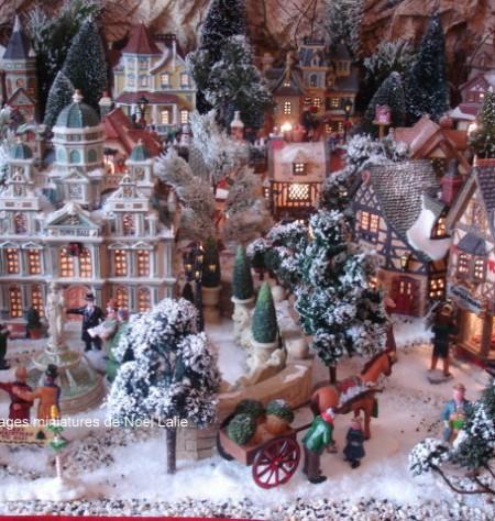 Sorties enfants et jeunes Noël