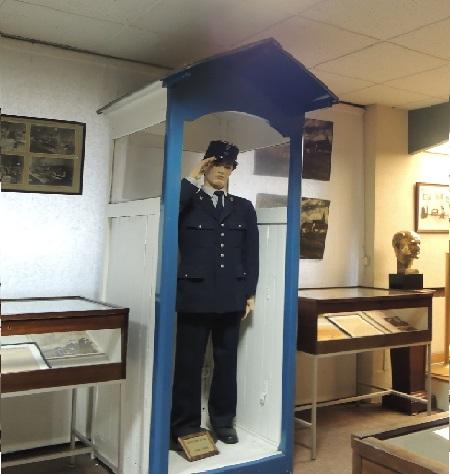 TLM Musée prefecture de police 2018