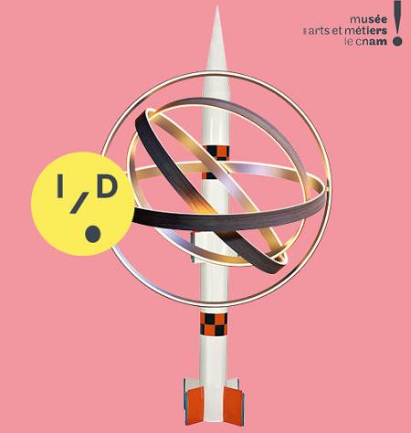 exposition Invention / Design CNAM - TousLesMusées