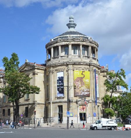 Musée Guimet - TousLesMusées
