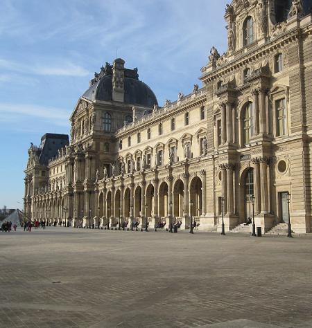 Musée du Louvre - TousLesMusées