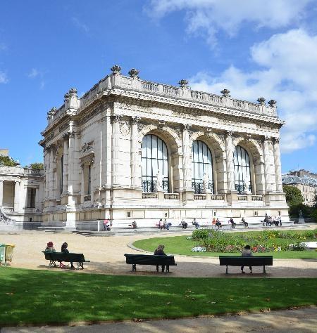 Musée galliera TousLesMusées