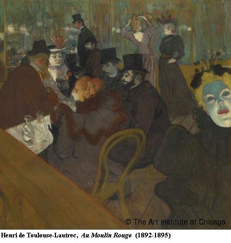 Splendeurs et misères. Images de la prostitution en France 1850-1910 Orsay - TousLesMusées TLM