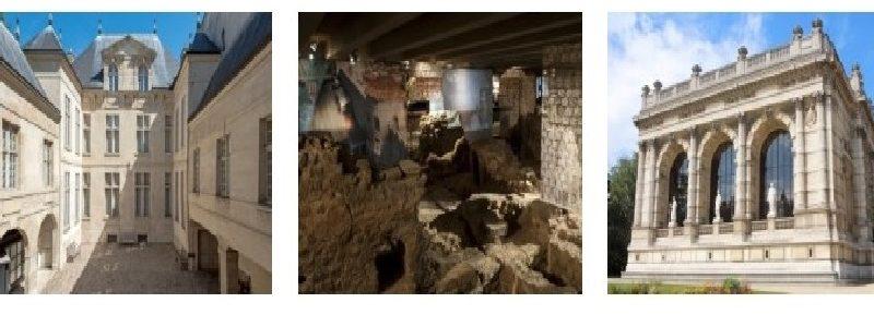 2020 03 18 Les 14 musées Ville de Paris en ligne